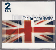 Beatles - Tribute To The Beatles - 101 Strings Orchestra - CD (2CD) Brand New