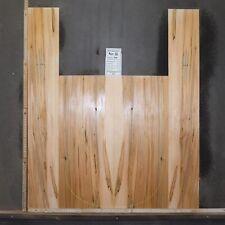 Tonewood Ambrosia Ahorn Maple  Figured Tonholz Guitar Acoustic Backs & Sides 009