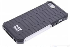 CAT Active Urban Protective Rugged Phone Case for iPhone 5/5S and SE - BLACK NEW