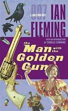 The Man with the Golden Gun by Ian Fleming (Paperback)