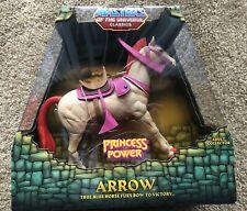 MOTUC Arrow Masters of the Universe Classics MOTU He-Man Princess of Power