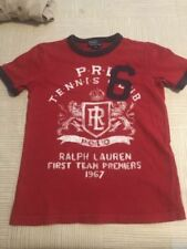Polo Ralph Lauren Jersey Clothing (2-16 Years) for Boys