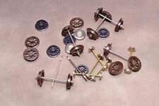 Lgb Spur G-Essieux//Disques de roues 8 pièces