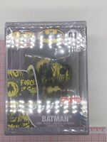 Funko Pop! Batman Yellow Black 01 DC Art Series Target Exclusive Sealed E04