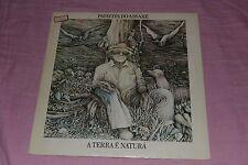 Patativa Do Assare - A Terra E Natura - 1981 Epic Records - FAST SHIPPING!!