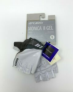Giro Monica II Gel Women's Cycling Gloves Size Small New with Tags