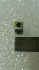 Yellow Ift coil  7mmx7mm  Roland , Korg , Moog , ... TB-303  TR-606