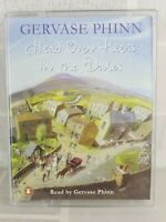 Gervase Phinn  Head over heels in the Dales audio book  cassettes UK FREEPOST  2