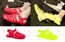 Women's Synthetic Strappy Sandals & Beach Shoes