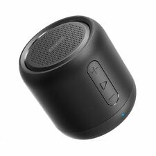 Anker SoundCore Super-Portable Rechargeable Bluetooth Wireless Speaker With 15-H
