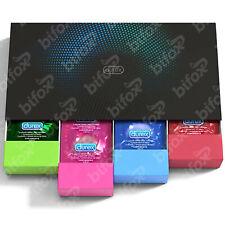 Profilattici Durex Surprise me 40 Preservativi assortiti - Confezione Premium