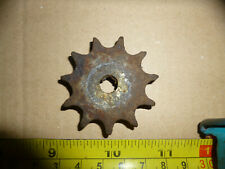 bth magneto drive cog early type