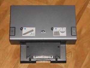 BASE DE EXPANSIÓN HP HSTNN-109X ó HP PA287A  PARA PORTATILES HP. PERFECTO ESTADO