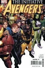 Avengers: Initiative (Vol 1) # 1 Near Mint (NM) CoverB Marvel Comics MODERN AG