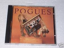 CD - THE POGUES - THE BEST OF POGUES - 1991