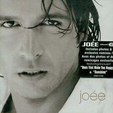 Joee: Joee CD (More CDs in my eBay Store)
