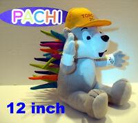 "Pan Am Games Toronto 2015 Plush stuffed animal Large Pachi 12"" inch Mascot"