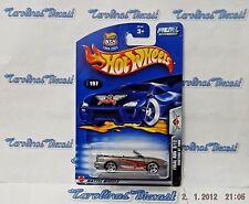"2003 Hot Wheels #197 Final Run Series 3 of 12 (grey) ""MUSTANG GT 1996"" ~ B5"