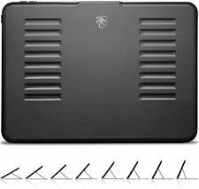ZUGU caso-para iPad 10.2 7th GEN Soporte Magnético conveniente delgada protectora muy