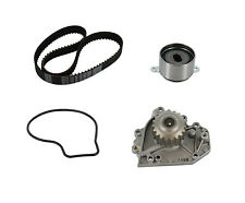 For Acura Integra 4cyl 1.8L Honda CR-V 2.0L CRP Contitech Timing Belt Kit NEW