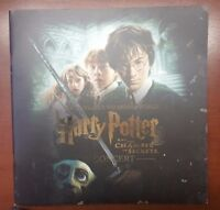 Harry Potter And The Chamber Of Secrets In Concert Program J.K. Rowling's Wizard