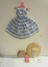 Vintage Barbie Suburban Shopper minty