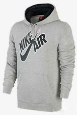 Nike Cotton Hooded Sweatshirts for Men