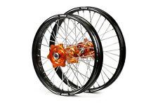 Talon Evo Billet Motocross Wheel Set - KTM - SX/SXF 15-Current