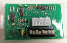 GFI Genfare D03779-0001 Driver Display Board