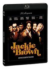 Jackie Brown (Il Collezionista) (Blu-Ray Disc + DVD)