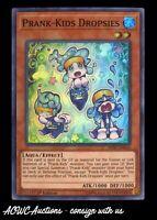 Yugioh - Hidden Summoners - Prank-Kids Dropsies - HISU-EN016 (Super Rare)