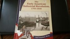 The New Nation: The Early American Industrial Revolution, 1793-1850 The Women S…