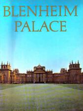 B0007JDPWE Blenheim Palace, Woodstock, Oxfordshire