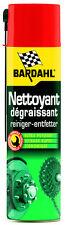 NETTOYANT DEGRAISSANT 600ML BARDAHL 4455