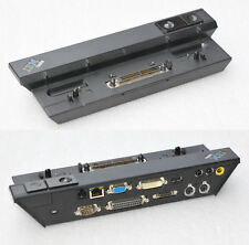 Docking STATION PORT REPLICATOR IBM ThinkPad 02k8668 t20 t21 t22 r31 ibm_ds20