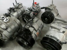 2005 Tribute Air Conditioning A/C AC Compressor OEM 146K Miles (LKQ~192813143)