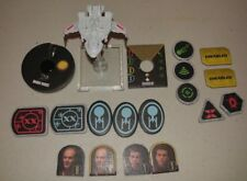 Star Trek Attack Wing (WizKids) Maquis Raider Gavroche (used)