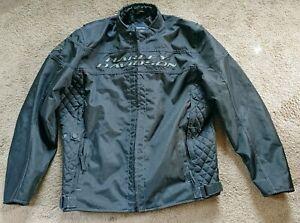 Harley-Davidson Men's 3XLT  Waterproof Riding Jacket 98540 (Was $250 New)