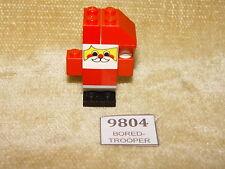 Lego Sets: 1076.1-25/2250-25 Advent Calendar (jour 24) Santa 1999/2000 Ornement
