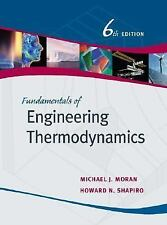 Fundamentals of Engineering Thermodynamics by Borgnakke, Michael J. Moran and...
