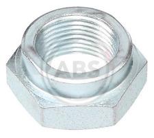 ABS 910170 Tuercas de cubo de rueda 171407643A