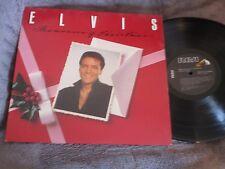 Elvis Presley, Memories of Christmas