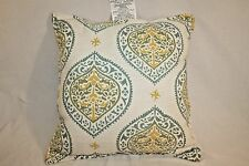 Threshold Decorative Square, Couch Bed Chair,Accent Throw Pillow 18 x 18""