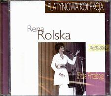 = RENA ROLSKA - PLATYNOWA KOLEKCJA - ZLOTE PRZEBOJE / CD sealed