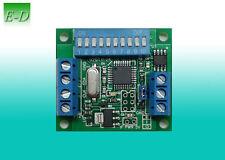DMX to SPI, APA107,  SK9822 led chip.