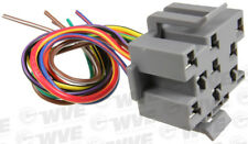 Headlight Switch Connector WVE BY NTK 1P1104
