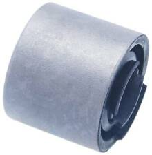 Rear Arm Bushing Front Arm Without Housing FEBEST BMAB-E46B OEM 31126783376