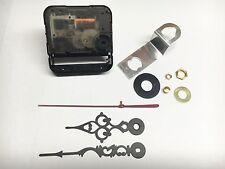 "Seiko Quartz Battery High Quality Movement with Hand Set for 1/4"" Dial"