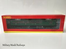 Hornby R4339A OO Gauge SR Maunsell 6 Compartment Brake '2802'