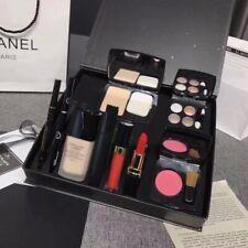 New Cosmetics Concealer Eyebrow Pencil Blush Lipstick Eyeliner Makeup Set